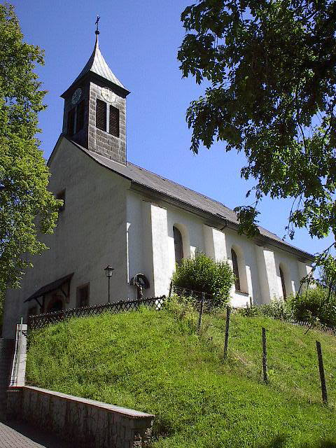 Swr3 Kirche