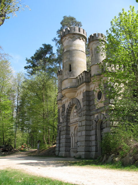 Sternwald Freiburg