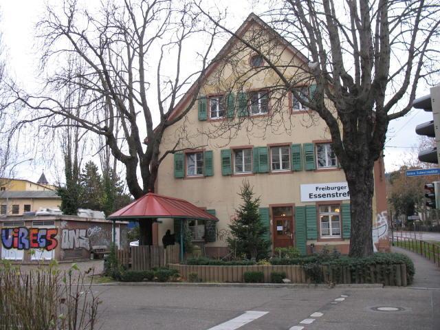 horst zahner freiburg