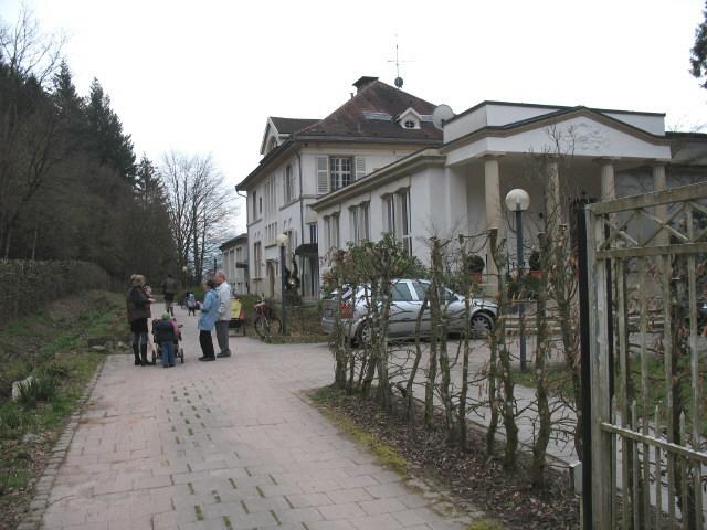 Freiburg Villa freiburg dreisamtal de ebnet bei freiburg im dreisamtal ab 2006