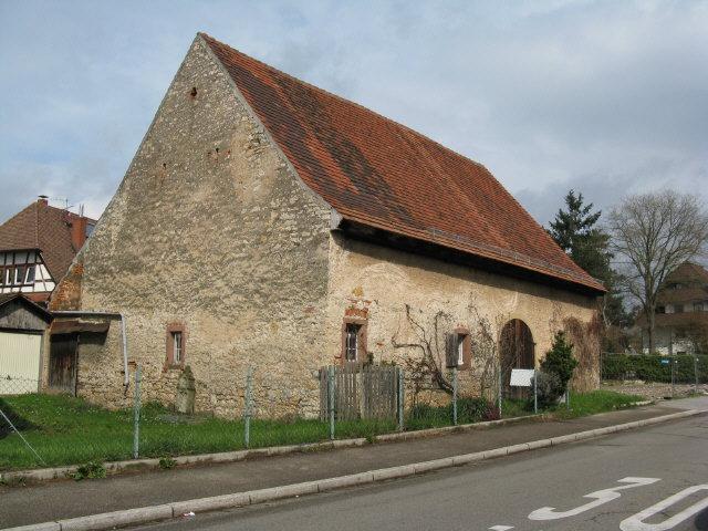 Freiburg-Dreisamtal.de: St. Georgen - Vorort im Südwesten