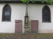 Schlosskapelle in Stegen am 3.10.2008