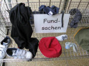 Fundsachen am 11.7.2009 in FR-Littenweiler