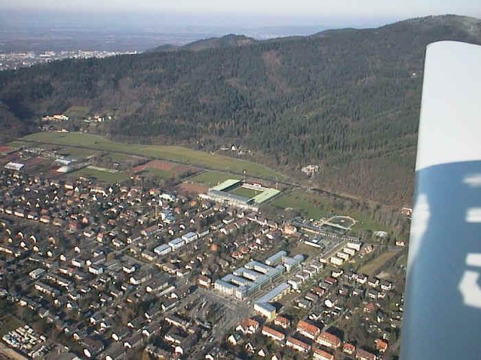 Freiburg Schwarzwald De Jogging Um Freiburg Mit Stefan Becker